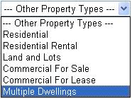Search Arizona MLS and find Multiple Dwellings For Sale in AZ